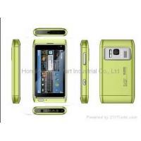 Dual Cameras Dual Flash mobile H8