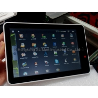 China Best 10 iPad Copy Win 7 Capacitive Multi-touch Screen Intel Atom 3G WIFI UMPC on sale