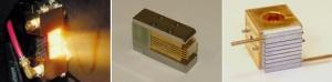 China Laser Diode Stacks on sale