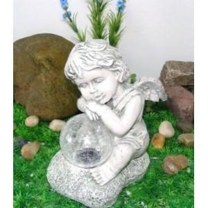 China angel solar light,solar garden light, solar light on sale