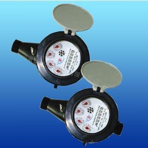 China Fan Wheel Water Meter for measurement of Dripping water on sale