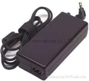 China Laptop Adapter HP 19V 7.1A on sale