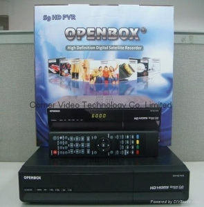 China Opticum satellite receiver DVB-S2 on sale