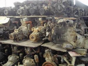 China ISUZU ENGINE on sale
