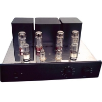 China Digital tube amplifier EL34 on sale