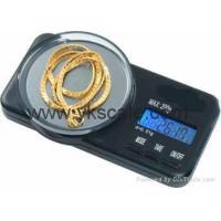 China electronic pocket scale on sale
