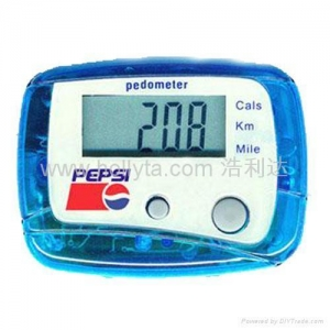 China Step counter/pedometer on sale