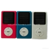 China FM solar radio for promotion gift for sale