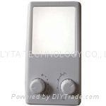 China FM Shower radio with Speaker and mirror on sale