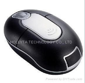 China Practical wireless computer mouse on sale