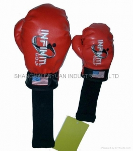 China Wood headcover 13 on sale