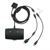 Cables PS/2/XBOX/USB Control Box