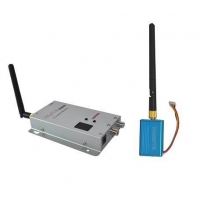 Accessories Products >> 2.4GHz Microwave Wireless A/V Transmitter