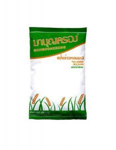 China Thai Jasmine Rice Flour on sale
