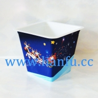 IML Flower Pot