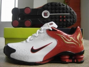 China NIKE SHOX SHOES Home shox torch shoes_12 on sale