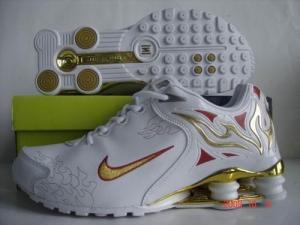 China NIKE SHOX SHOES Home shox torch shoes_11 on sale