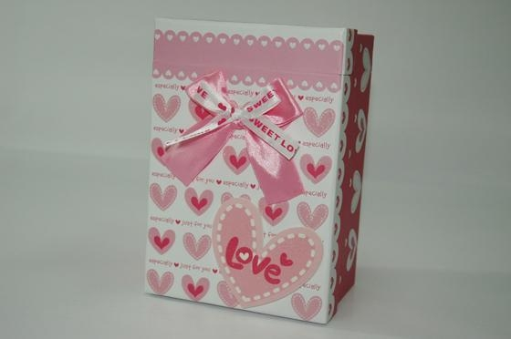 China Gift Box Iph063