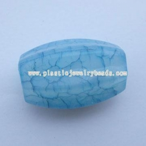 China wholesale acrylic loose beads--BF046 on sale
