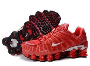 China Nike Shoes Nike Shox TL1-006 on sale