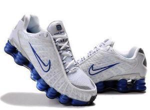 China Nike Shoes Nike Shox TL1-008 on sale