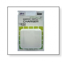 PCB-2A2 (Portable Charger, NiMH rechargeable battery, Bi-dex, applicable for iPhone 4/3GS)