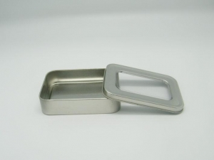 China Knife Tin Box on sale