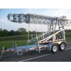 China Mobile Tower Trailer Systems ATC-60 for sale