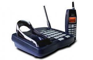 China Long Range Cordless Phone SN-358 SKYPE on sale