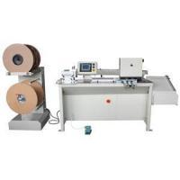 Semi automatic wire comb binding machine