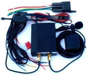 China GPS tracker GPS tracker:TK103 on sale