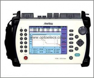 China OTDRs Anritsu MT9083A8 on sale
