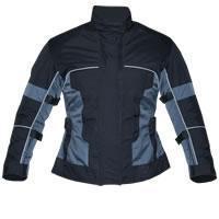 China M-123-401Motorcycle Ladies Textile Jacket on sale