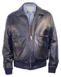China Mens Aviation Men's Aviation Flight Jackets on sale