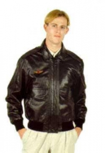 China Mens Aviation Men's Commercial Pilot Jacket on sale