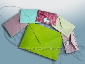 China Colourful Envelope Printing[PE-004] on sale