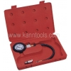 China Cylinder Leakage Tester Air Cylinder Compression tester for sale