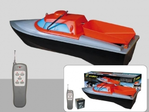 China JABO-1 R/C Bait Boat on sale