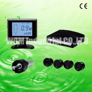 China L-218 Blue Fairy LCD Parking Sensor on sale