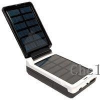 China Solar Charger for AA and AAAbattery on sale
