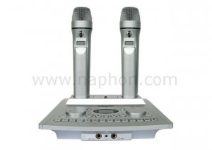 China Portable Karaoke - KOD-MK100 on sale