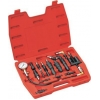 China Engine Compression Tester Diesel Engine Compression Tester Kit for sale