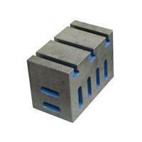 Cast Iron Box Angle