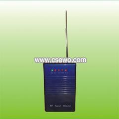China Wireless Spy Camera /Bug Detector on sale