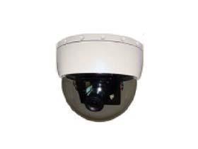 China Mini High resolution Vandal proof Dome Camera on sale