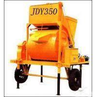 China >>JDY Concrete Mixer JDY350 on sale