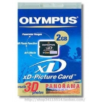 2GB XD Picture Cards, Memory Card M-C023