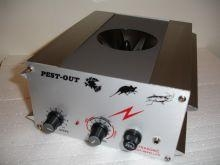 China 315 Ultrasonic Rat/Pest Repellent (warehouse, farm and factory, restaurant use) on sale