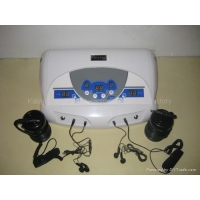 Two system music ion spa