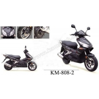 Hybrid Scooters KM-808-2